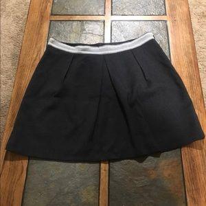 The Limited Skater Skirt